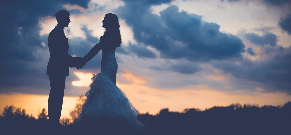 Armastusest üksi ei piisa ja veel 19 väga olulist asja, mida suhete kohta ainult siis teada saad, kui oled leidnud selle õige