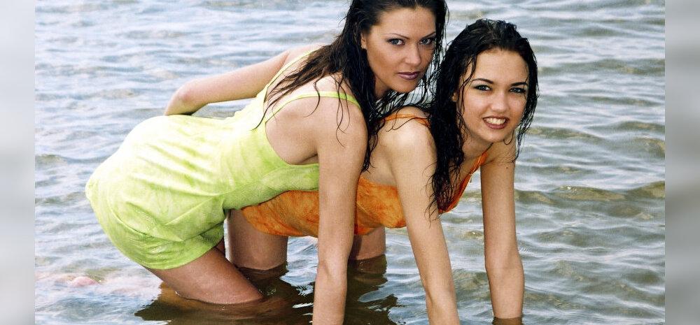 Enel Eha ja Marilin Poom