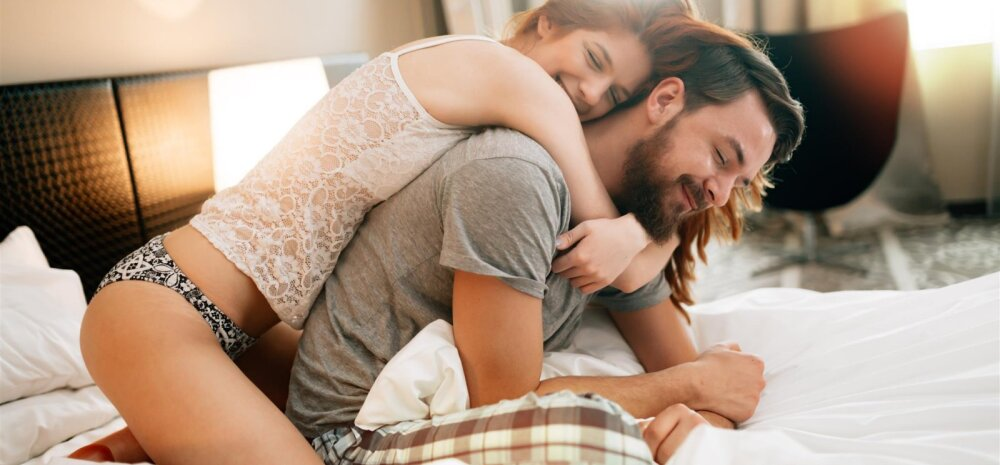 11 asja, mida õnnelikud paarid enne magamaminekut teevad