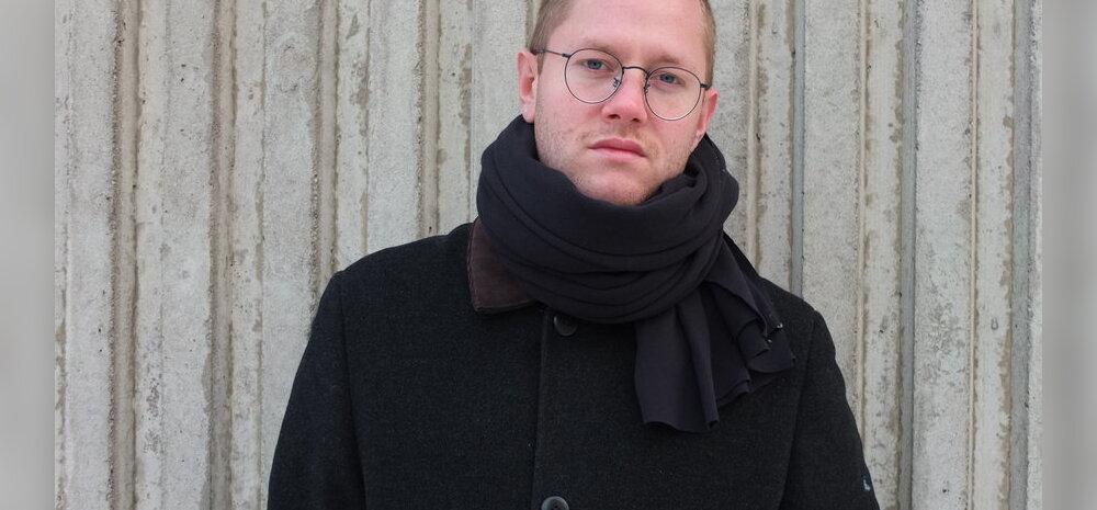 Rootslasest estofiil kogub nõukaaegset Tallinna turismiinfot
