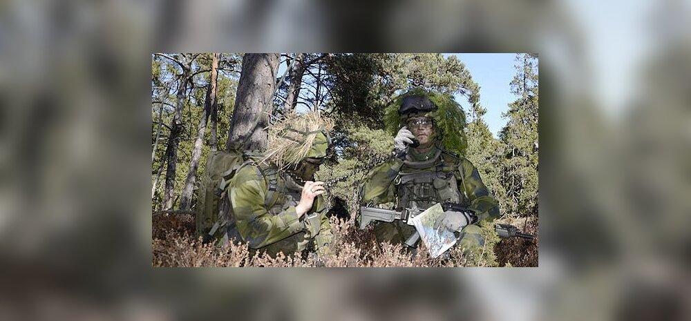 Gotlandi saar - Läänemere julgeoleku kõige nõrgem lüli Venemaa meelevallas?