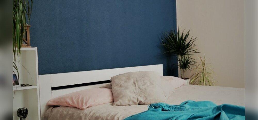 Tilluke, vaid 9-ruutmeetrine magamistuba paneelmajasTilluke, vaid 9-ruutmeetrine magamistuba paneelmajas