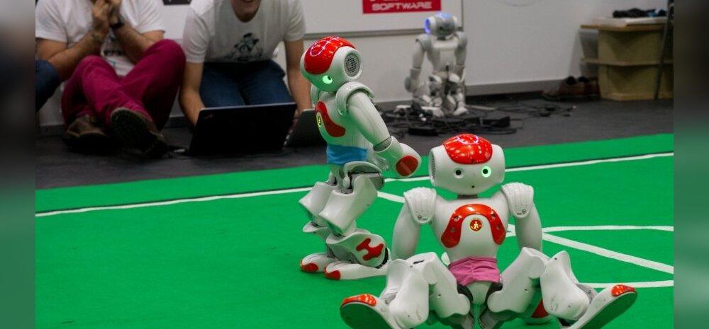 Robotid