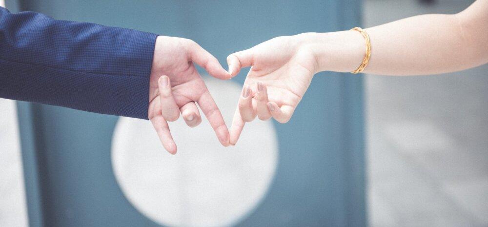 Et sa homme pettuma ei peaks: kaheksa olulist nüanssi, mida sõbrapäeva puhul silmas pidada, et see päev ei tooks rõõmu asemel pisaraid