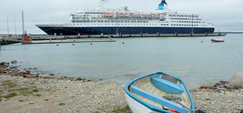 Hirnu herneks! Tallinna-Helsingi laeval viibinud Tallinn Music Weeki delegaat kirjutas oma kogemusest õudusblogi
