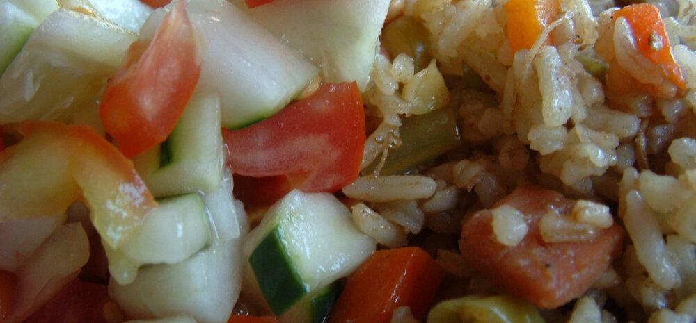 Tervislikult ja nutikalt: kolm suurepärast ideed, mida toidujääkidega teha