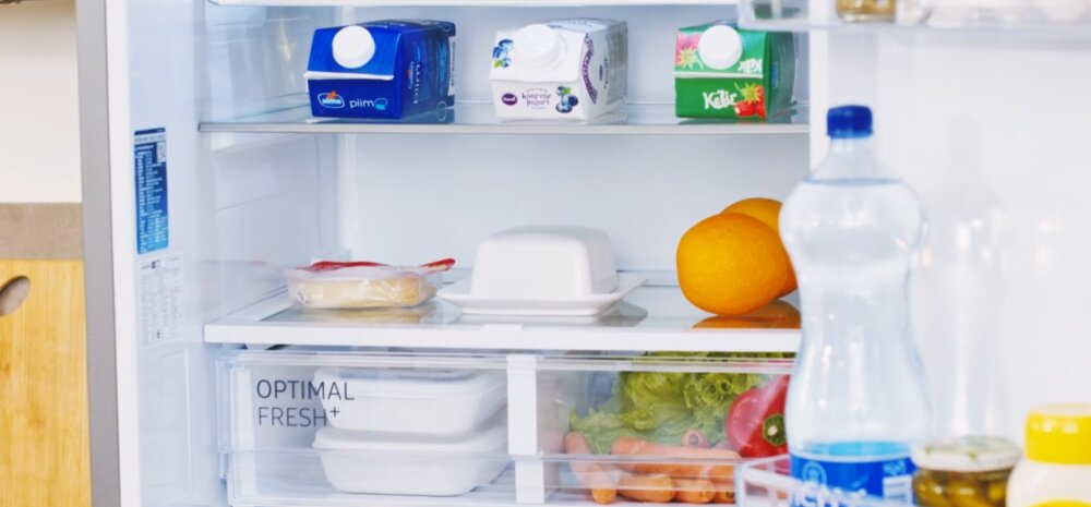 Как избавиться от неприятных запахов в холодильнике и предотвратить их появление