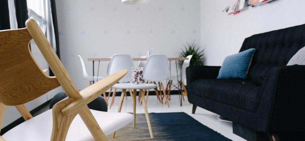Üürikorteri <em>feng shui</em>: kuidas muuta kellelegi teisele kuuluv kodu enda omaks ja täita see positiivse energiaga?