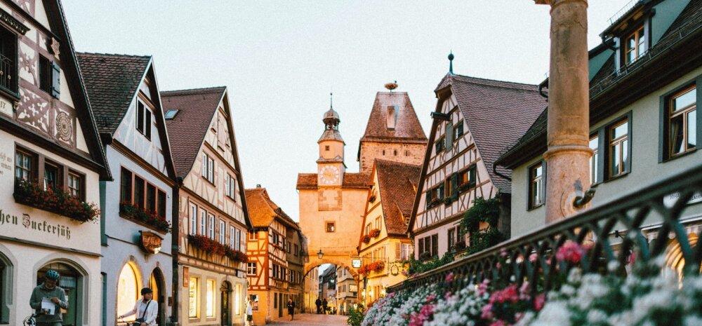 Покупка жилья в Германии: дешевая ипотека обеспечивает высокий спрос. Интресс ниже 1%!