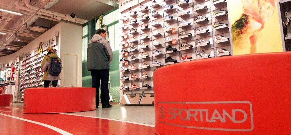 d6a4b8ab0d3 Eestis on jõudsalt kasvamas tossulembus: sportlik jalats on ...