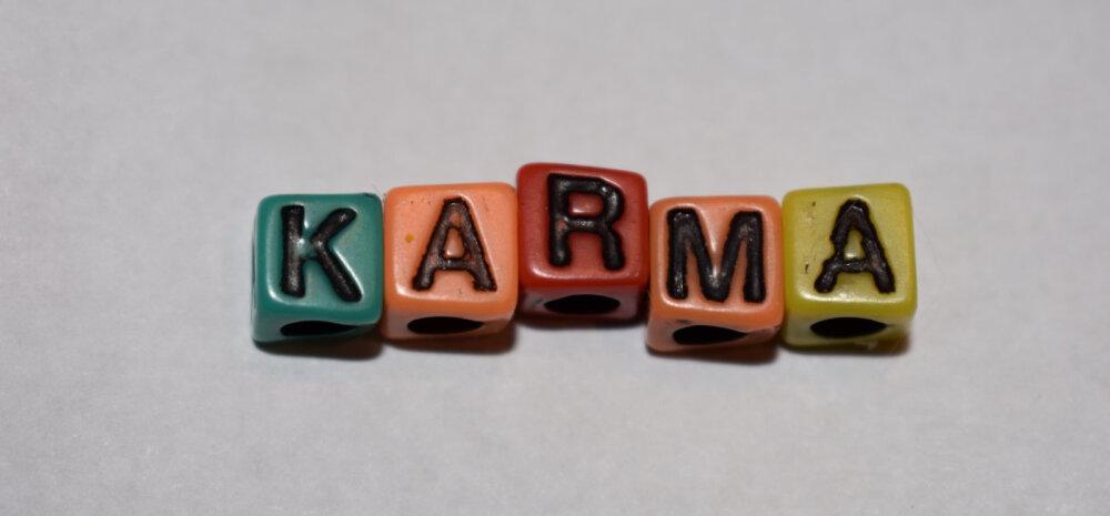 Karma kunst Tiibeti moodi: mõtle endale hea karma nende viie harjutuse abil