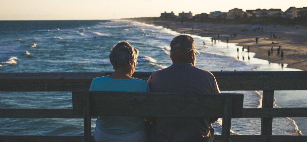10 asja, mida pead oma partnerile ütlema, kui teie suhe logiseb