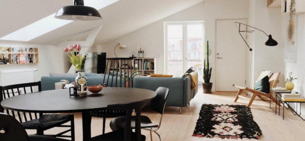 ФОТО | Идеи дизайна: как хранят вещи скандинавы