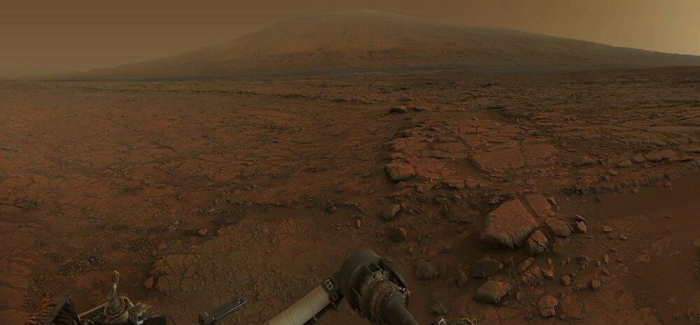Võimatuna tunduvad tingimused, mida Marsile elama asujad trotsima hakkavad