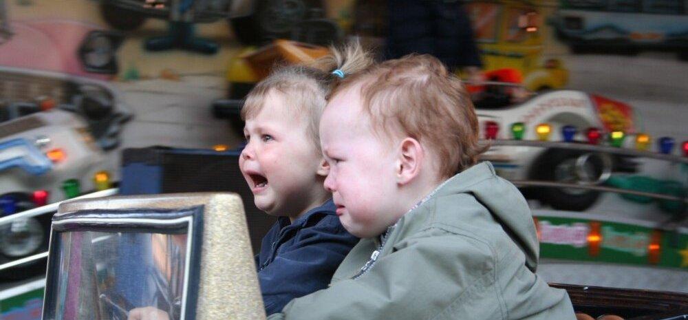 Psühholoog õpetab: kuidas kõige efektiivsemalt hüsteerias last rahustada?