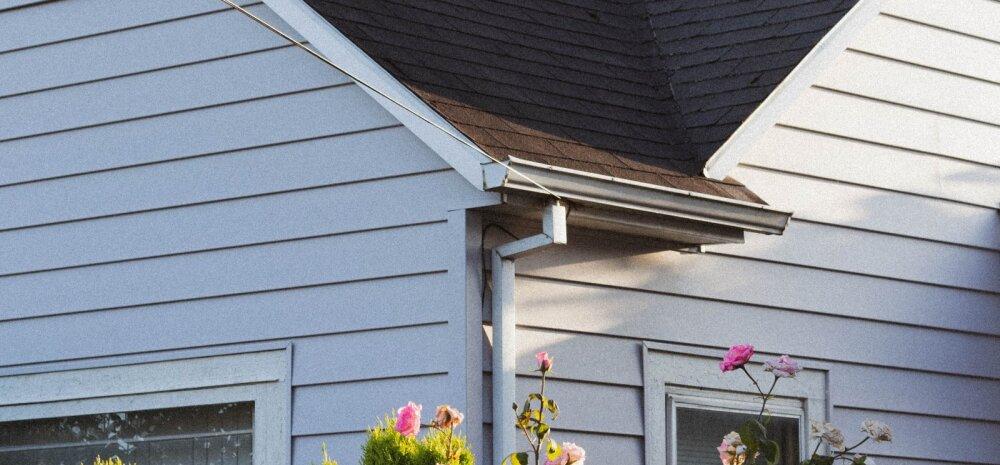 Eksperdid annavad nõu: millal vana katust remontida, millal uus panna