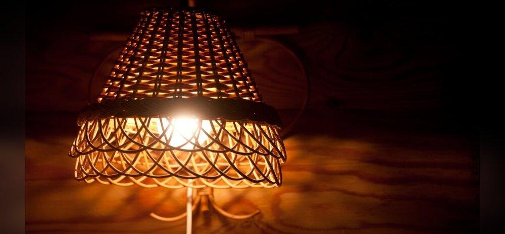 Kodu valgustamise ABC: õige valgus loob hea enesetunde ja teeb kodu hubaseks