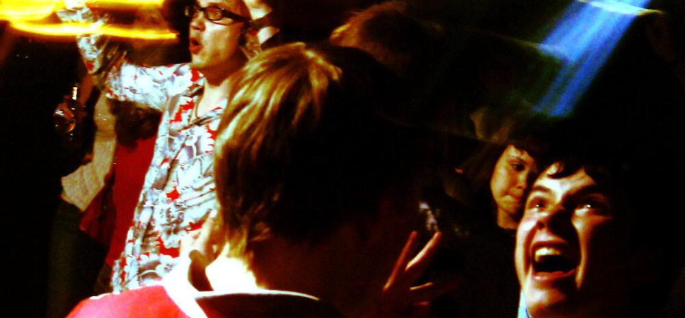 Pettunud naine: mida Eesti mehed endast õige arvavad, et klubis käperdama tulevad?