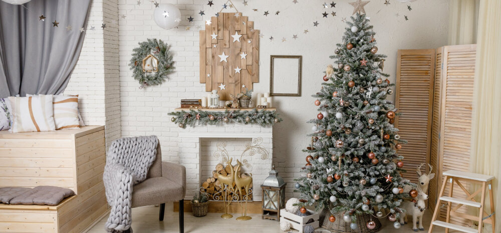 """Algab fotovõistlus """"Pühad minu kodus 2019"""" — saada pilte oma jõuluhõngulisest kodust või aiast!"""