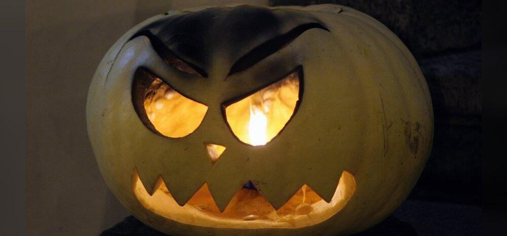 <em>Halloween</em>i eri   7 parimat Disney filmi, mida <em>halloween</em>il vaadata