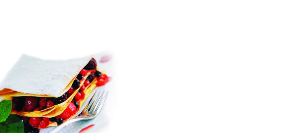 RETSEPT: Magus ja tervislik kosutus lumise talvepäeva lõpuks — puuviljad filotainas