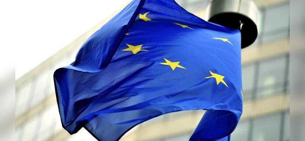 Euroopa Liit leppis kokku uutes sanktsioonides