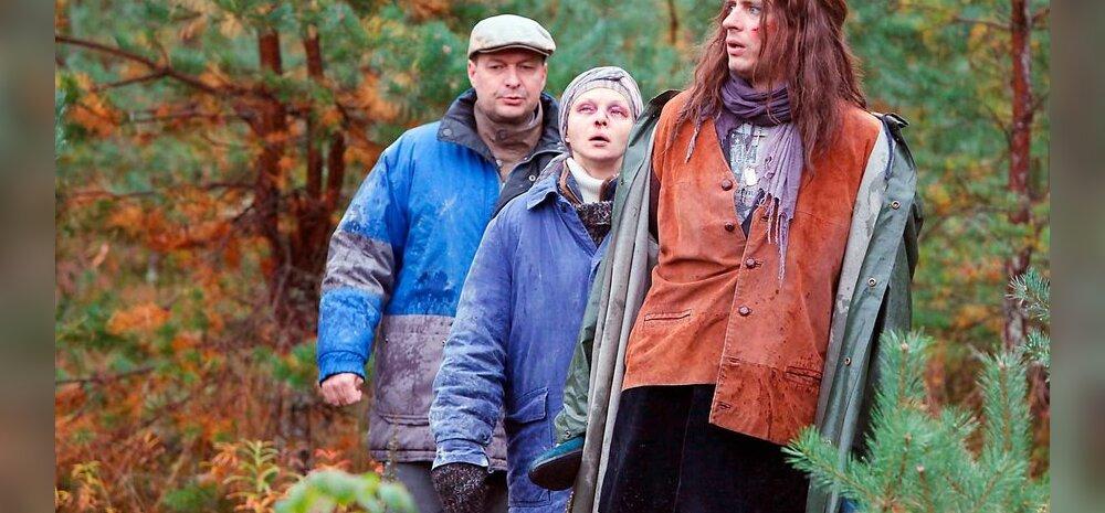Menukas võttepaik Kolgaküla peab kahepäevast filmifestivali