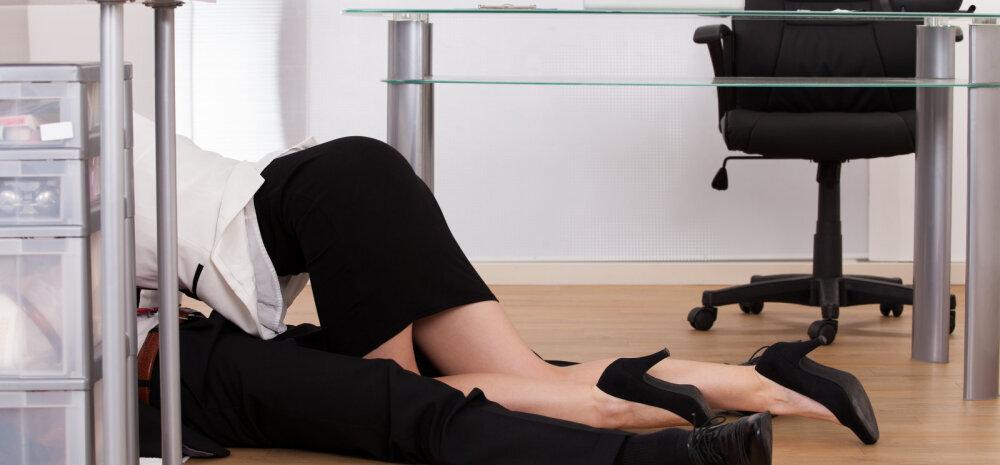 Mõtisklemiseks: Miks naine petab? Põhjus võib olla sinus endas!