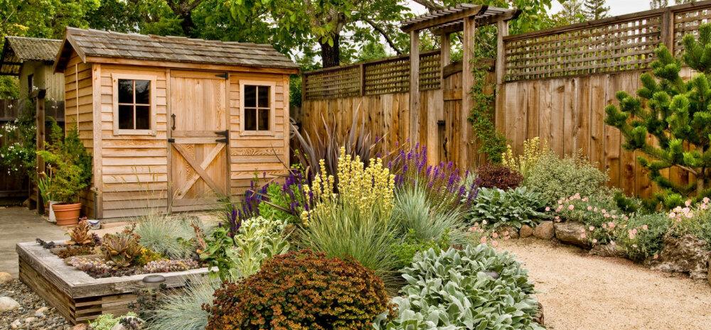 Enne kui tehnilistesse üksikasjadesse laskume, on vaja kindlasti läbi mõelda kaks olulisemat tegurit ideaalse aiamaja valimiseks. Nendeks on plaanitava aiamaja suurus ja selle kasutuse eesmärk.