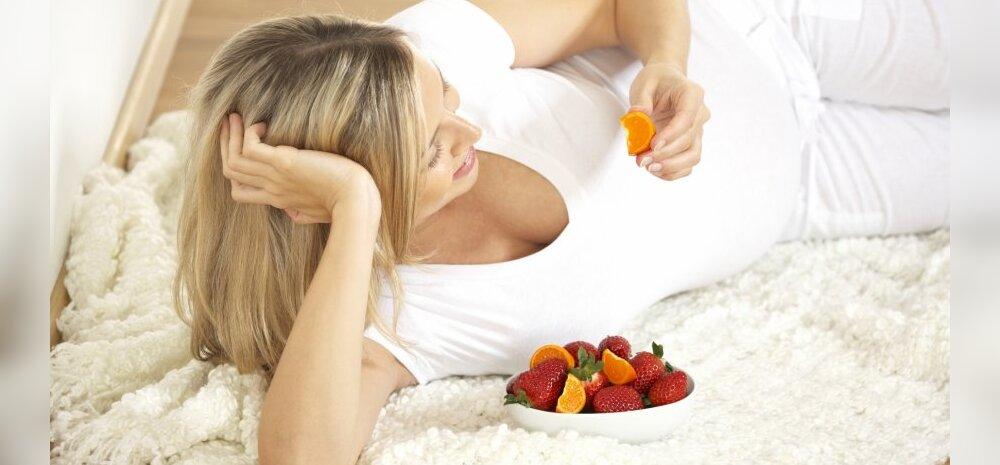 Kümme kõige veidramat vihjet, mida su keha sulle haiguste kohta annab