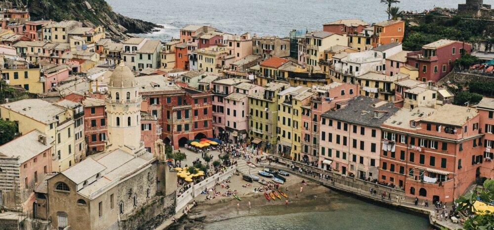 В Италии и Франции начались распродажи жилья