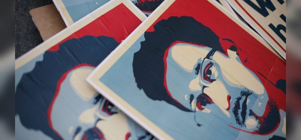 Reuters: Snowden lahkub varsti Moskva rahvusvahelisest Šeremetjevo lennujaamast