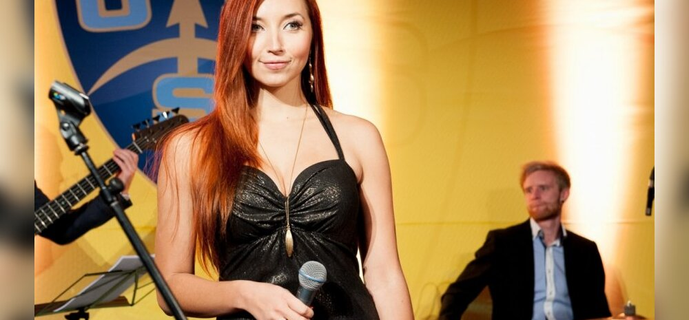 FOTOD: Tanja Mihhailova - kas seksikaim kui ei eales varem?