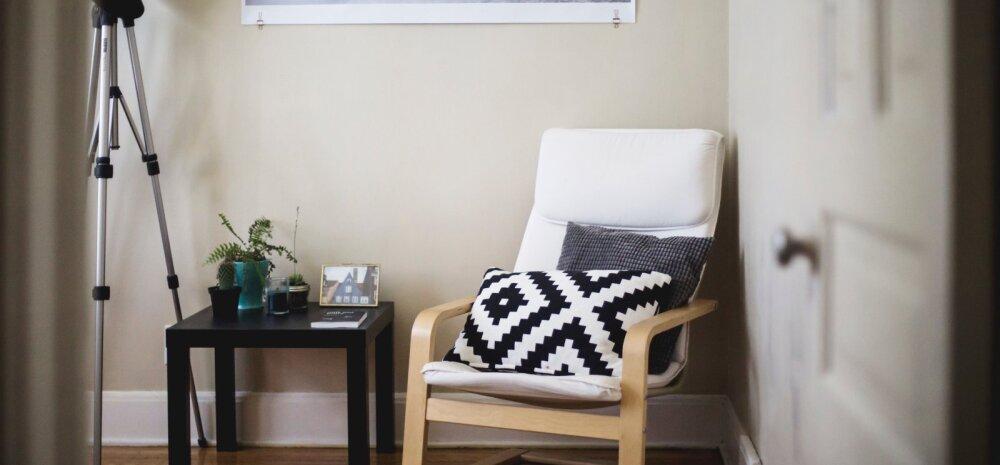 Miks eelistada kodu soklikorrusel?