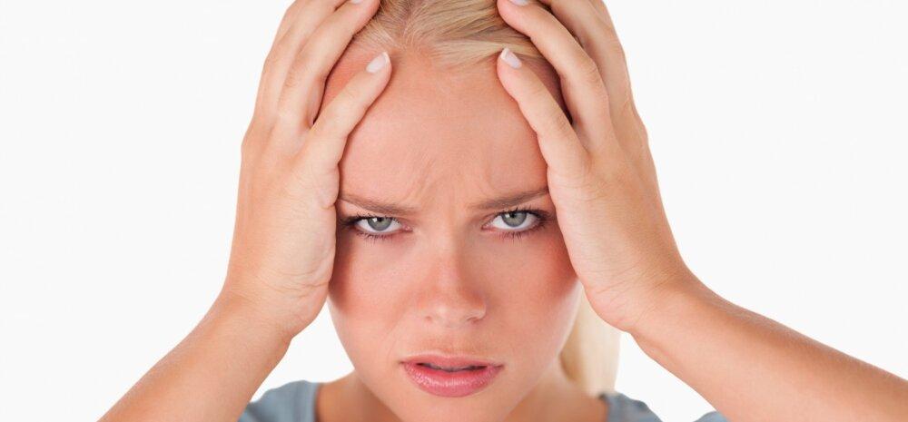 Noor naine vihastas: mitu aastat ma pean end Eestis 400-eurost palka saades tõestama, enne kui normaalselt teenima hakkan?!