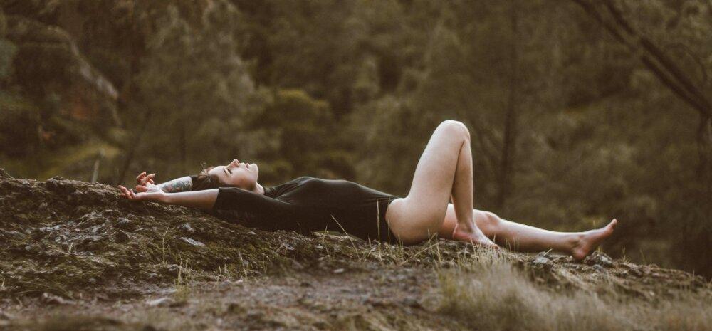 Päikesemärgid: Sõnn — ihulise rõõmu ja keha manifesteerimise märk