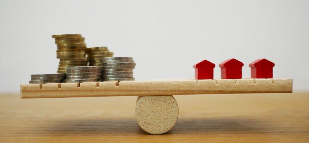 От этого зависит цена вашей квартиры! Как место расположения отражается на стоимости недвижимости?