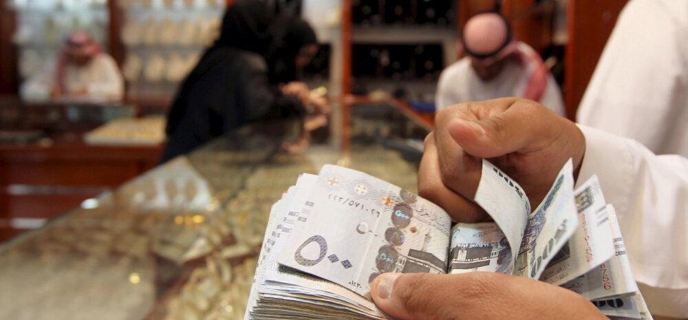Lähis-Ida kriis: Qatar maksis terrorirühmitusele miljardi, et vabastada kuningliku pere liikmed