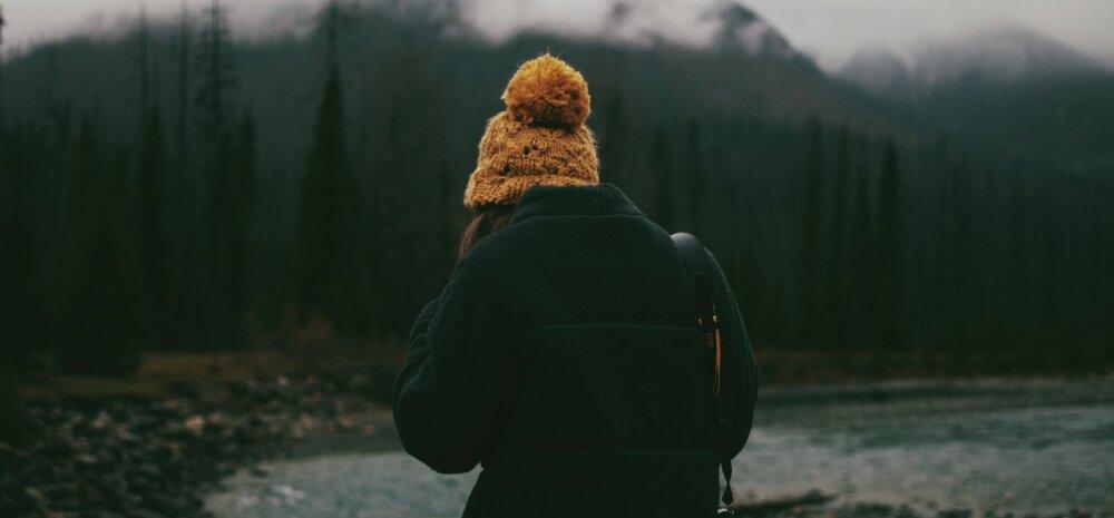 17 aastat depressiooni põdenud naine: mängisin tihti enesetapu-mõttega
