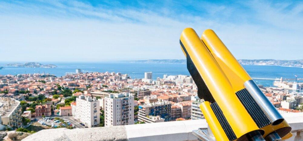 Euroopa suurlinnad, kus on vaieldamatult kõige odavam reisida