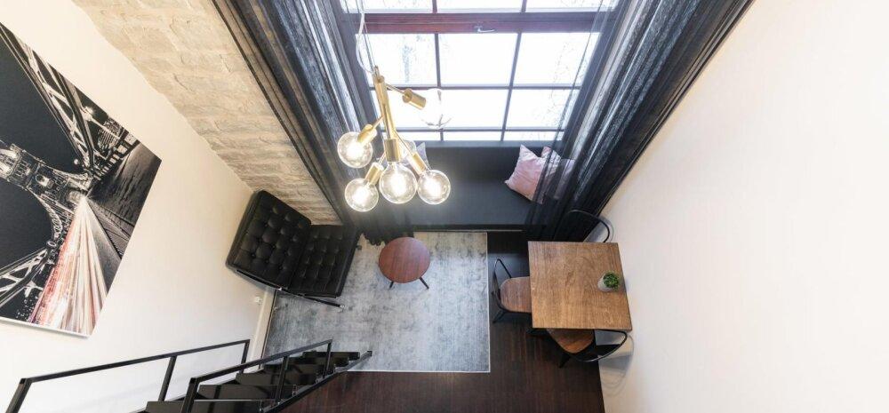 FOTOD | Kolm imepisikest korterit, mille sisekujundusest inspiratsiooni ammutada