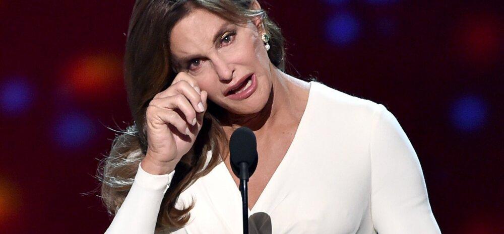 Kaks kuud naisena: Caitlyn Jenneri 7 kõige tähtsamat momenti