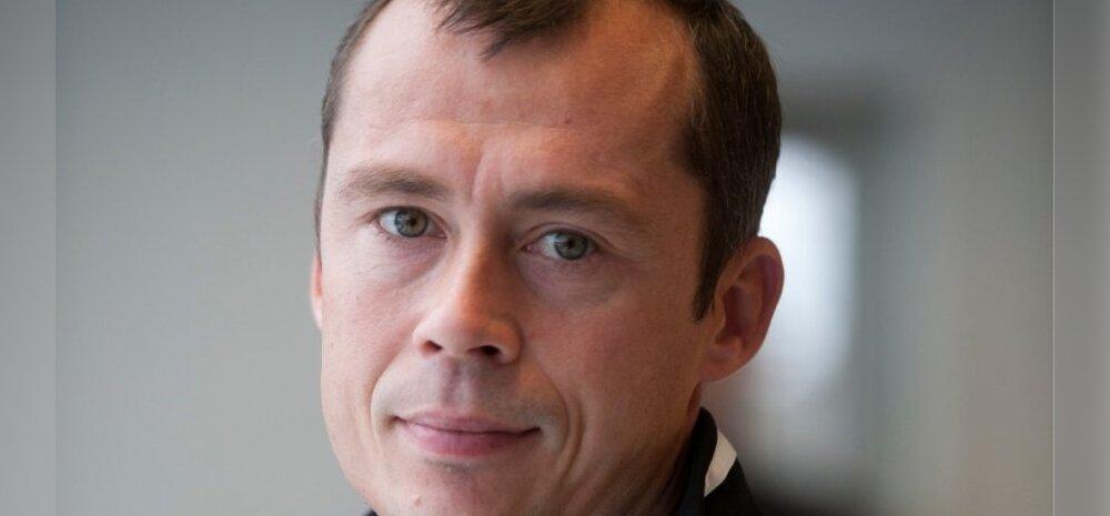 Sergei Terehhov