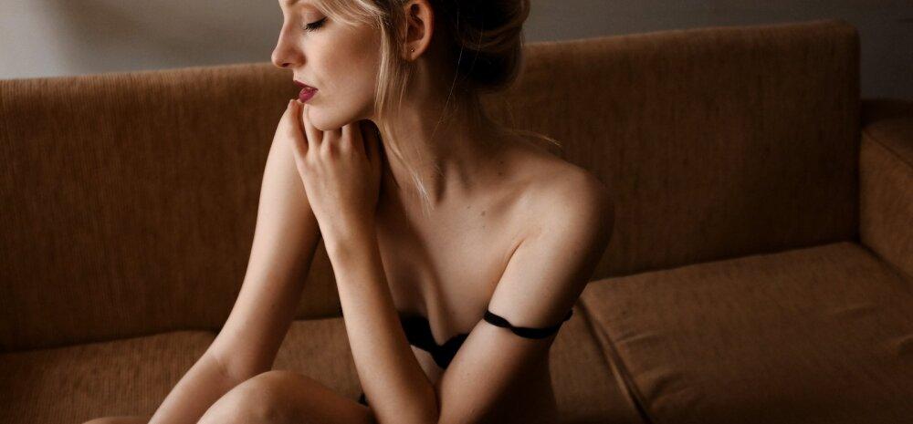 Tantratarkused meestele: õpi oma naise orgasmi ära tundma