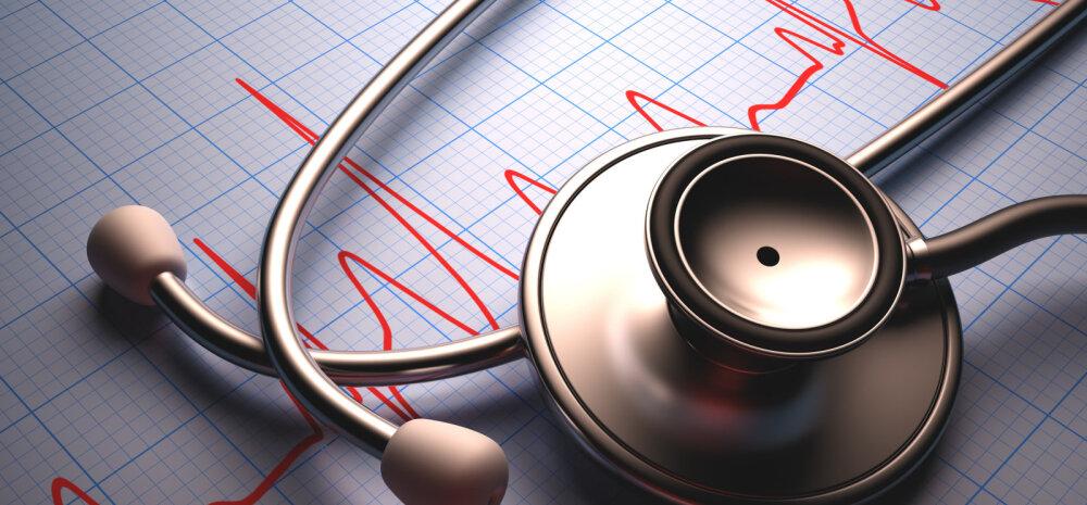 Südame tervis: millised sümptomid peaksid valvsaks tegema ning andma signaali, et tuleb arsti poole pöörduda?