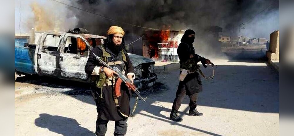 Iraagi sõda 3? Obama ei välista sekkumist