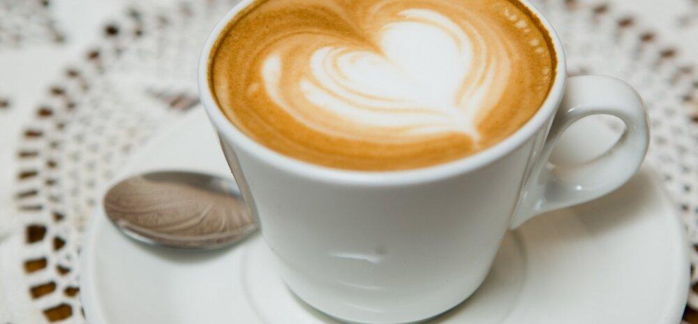 Faktid, mida kõik kohvijoojad oma lemmikjoogist kindlasti teadma peaksid