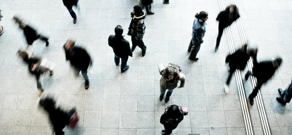 Miks on sooline ebavõrdsus ühiskonnas ikka veel nii visa?