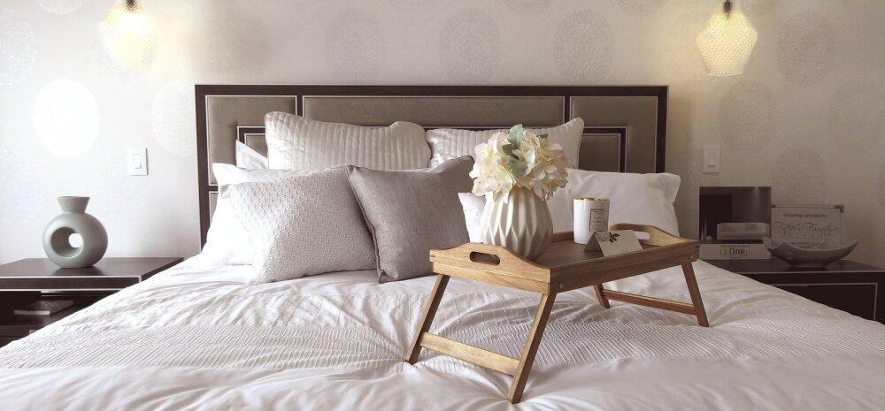 Почему застилать кровать каждое утро — неправильно. И еще два факта про вашу постель