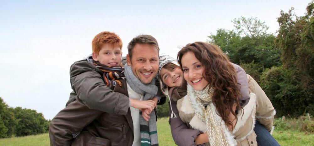 VAATA: Neli ebatavalist ja pereliikmeid liitvat tegevust koolivaheajaks Eestimaal